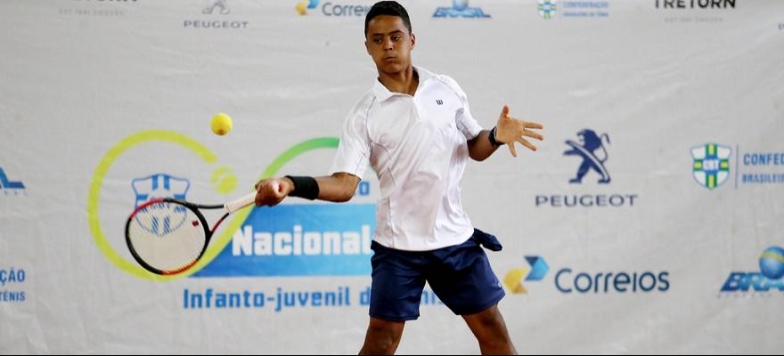 Circuito Nacional Infantojuvenil inicia nesta sexta-feira, em Brasília