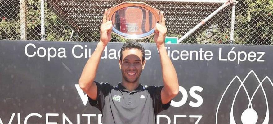 Daniel Dutra Silva conquista o Future de Buenos Aires, na Argentina