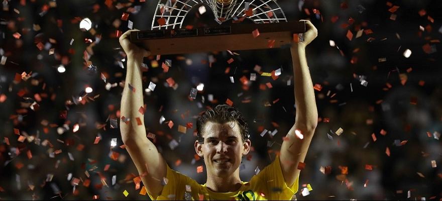 ATP divulga lista de inscritos na chave principal do Rio Open
