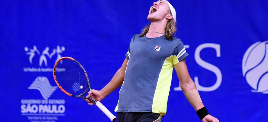 Brasil tem seis eventos ITF Future e ATP Challenger confirmados para 2018