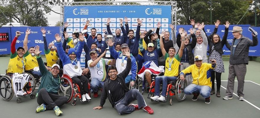 1ª Copa das Federações de TCR encerra com chave de ouro