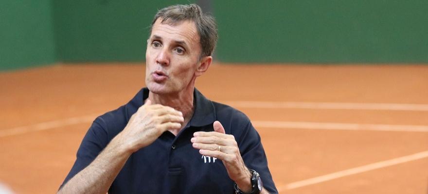 CBT sedia Conferência para Treinadores da ITF pela segunda vez
