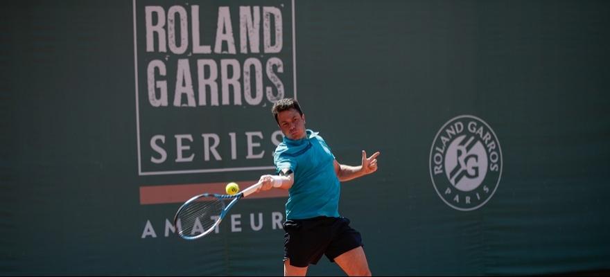 Caxias recebe 3ª etapa do Roland-Garros Amateur Series by Peugeot