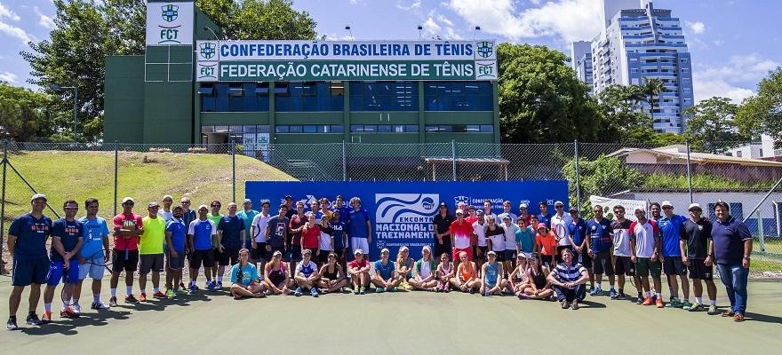 CBT promove Encontro Internacional de Treinamento em Florianópolis