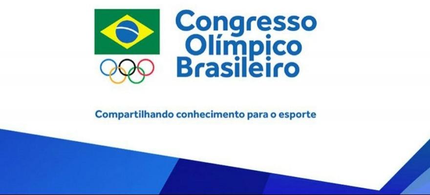 COB organiza 1ª edição do Congresso Olímpico Brasileiro