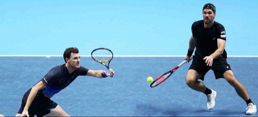Soares e Murray vencem e decidem 1o título da temporada, em Sydney