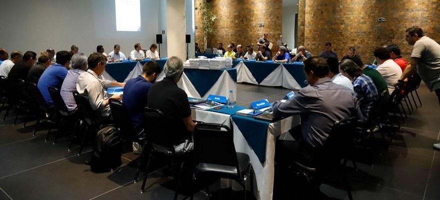 CBT realiza Assembleia Geral e aprova contas de 2018