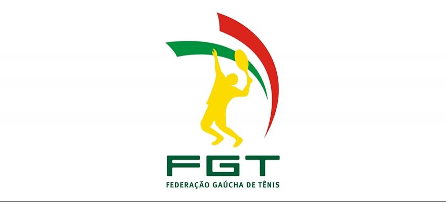 Federação Gaúcha de Tênis completa 90 anos nesta terça-feira
