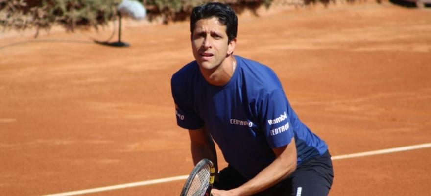 Marcelo Melo vence na estreia de Roland-Garros