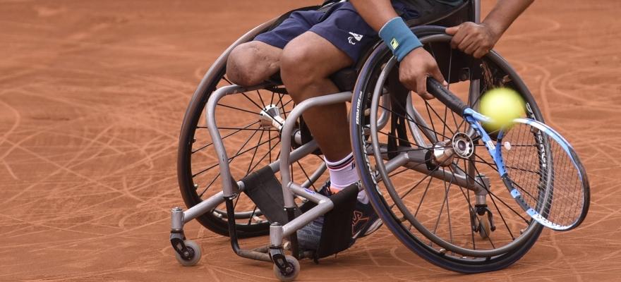Atletas do TCR precisarão passar por reclassificação da ITF