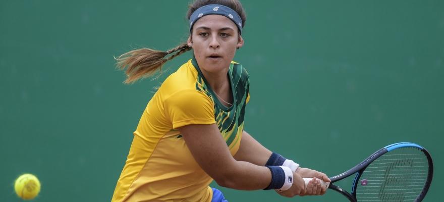 Chave principal do ITF W15 de São Paulo começa nesta terça