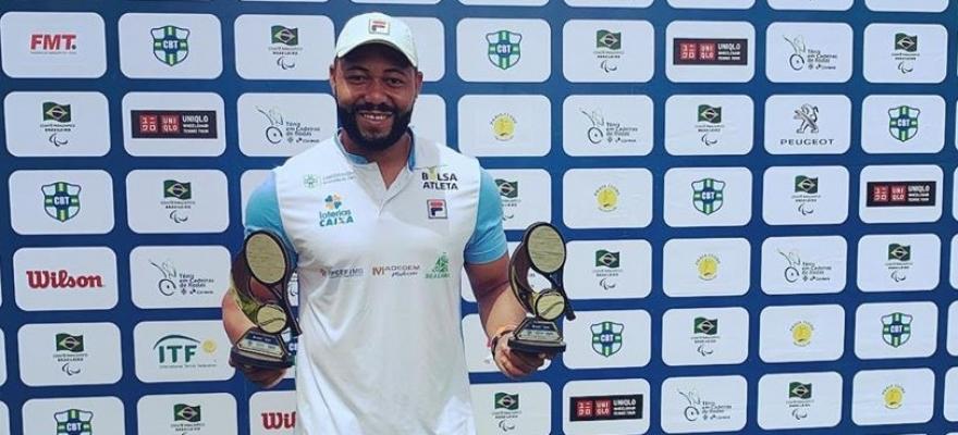 Brasileiros são campeões no torneio internacional de TCR em Uberlândia