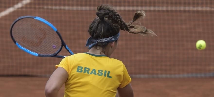 Fed Cup: ingressos para Brasil x Alemanha serão revertidos para ação social