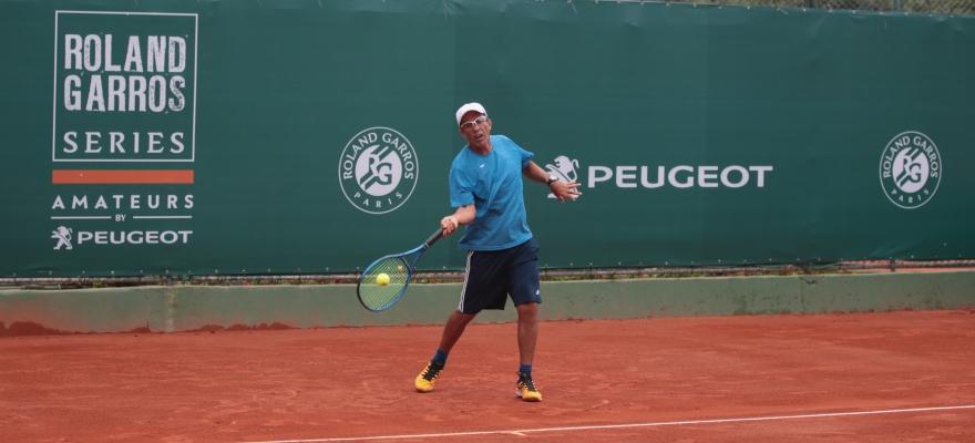 Primeiro dia de jogos de Roland-Garros agita a Cidade Maravilhosa