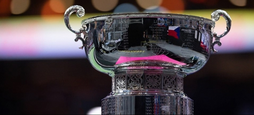 ITF adia confrontos da Fed Cup, incluindo Polônia x Brasil