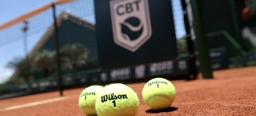 CBT e Wilson anunciam a renovação do contrato por mais quatro anos