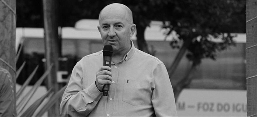Luto: falecimento de João Tomasini Schwertner