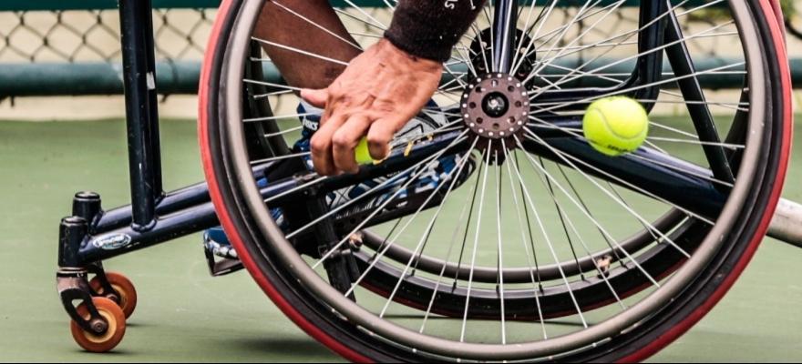 ITF anuncia prorrogação do ranking revisado do tênis em cadeira de rodas