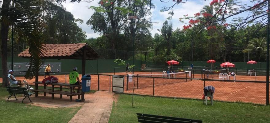 Rio de Janeiro recebe torneio internacional Seniors de tênis em junho